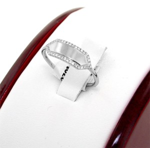 ABC Jewelry Fancy Diamond Fashion Ring