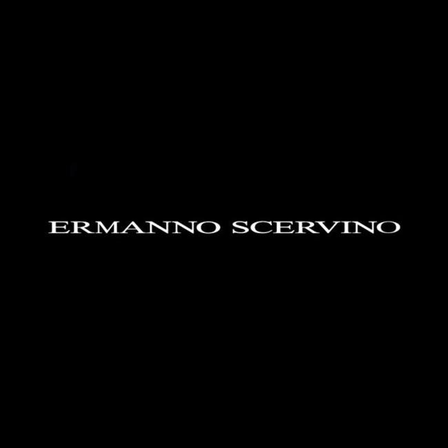 Ermanno Scervino Luxury Leather Jacket Fashion Italian Jacket Coat