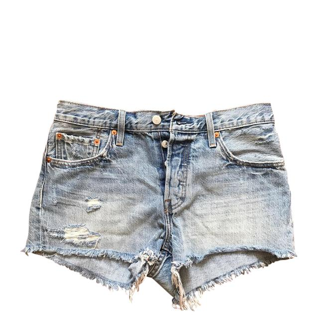 Preload https://item5.tradesy.com/images/levi-s-light-denim-501s-cut-off-shorts-size-6-s-28-21545834-0-1.jpg?width=400&height=650