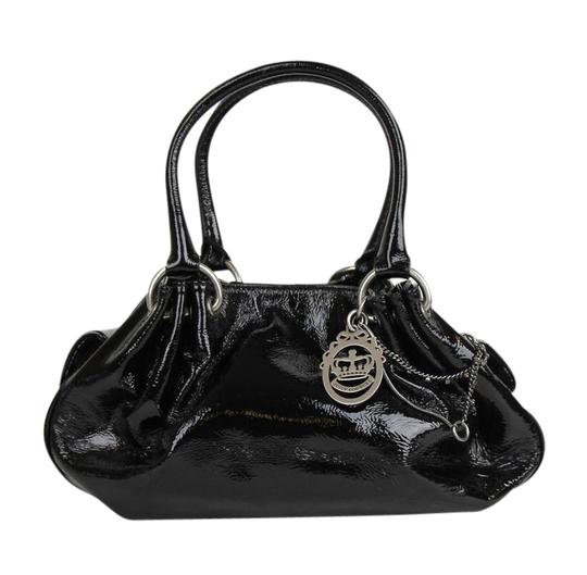 Preload https://img-static.tradesy.com/item/21545838/juicy-couture-fluffy-handbag-wmirror-yhru1923-001-black-patent-leather-satchel-0-1-540-540.jpg