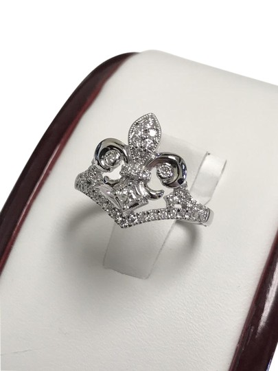 Preload https://item3.tradesy.com/images/abc-jewelry-h-color-si2-clarity-diamond-fashion-ladies-ring-21545892-0-1.jpg?width=440&height=440