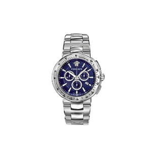 Versace Mystique Sport Collection Quartz Watch