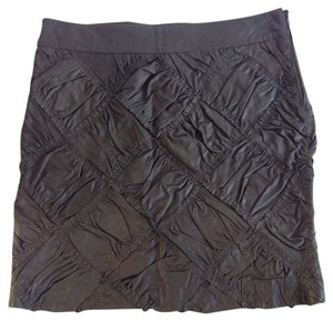 Kenneth Cole Skirt olive green
