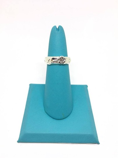 Tiffany & Co. Tiffany & Co. Flower Nature Ring Size 5
