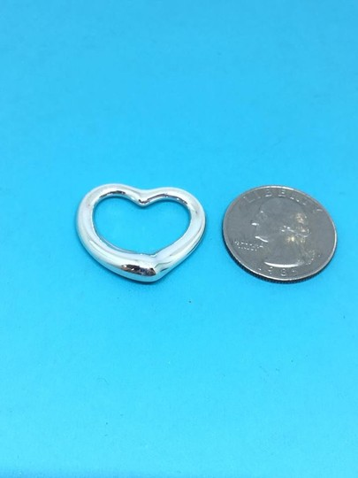 Tiffany & Co. Tiffany & Co. Elsa Peretti Heart Pendant