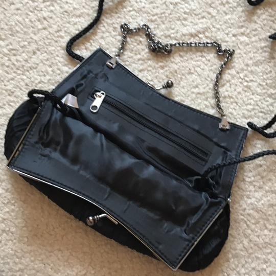 Unknown Purse Classy With Straps Little black Clutch