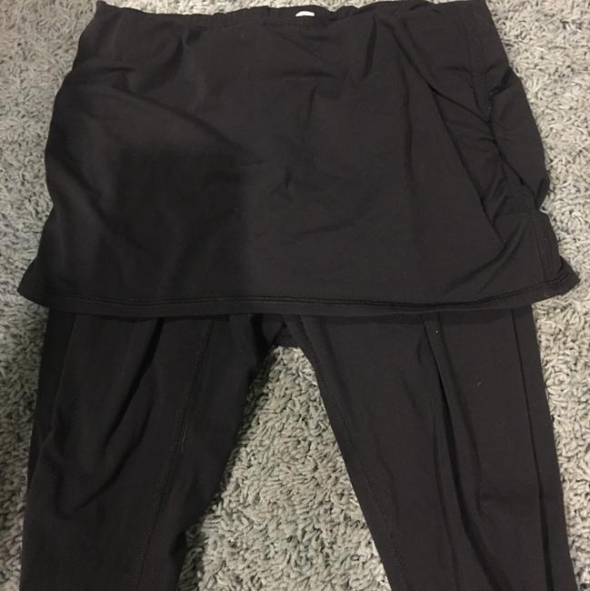 lucy Leggings with skirt attached