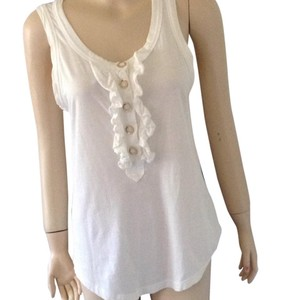 Marc Jacobs Top White.