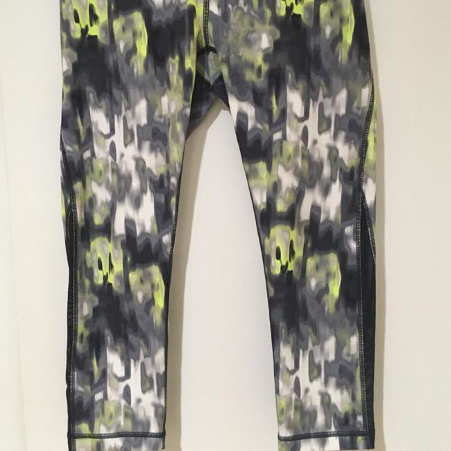 Zella mid rise crop leggings
