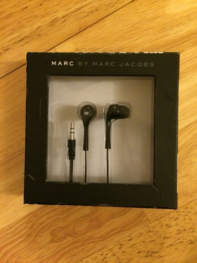 Marc by Marc Jacobs Marc Jacobs Ear Buds