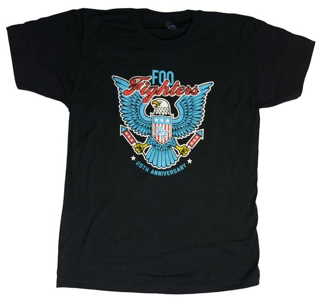 Preload https://item4.tradesy.com/images/black-rfk-eagle-tee-shirt-size-16-xl-plus-0x-21547123-0-0.jpg?width=400&height=650