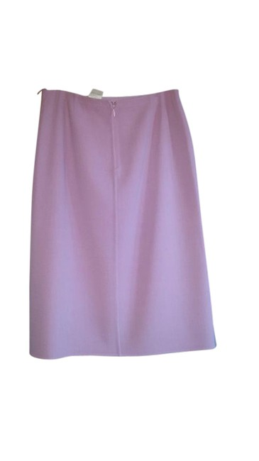 Preload https://img-static.tradesy.com/item/21547200/celine-lavender-finition-main-knee-length-skirt-size-4-s-27-0-2-650-650.jpg