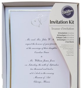 Invitation Kits
