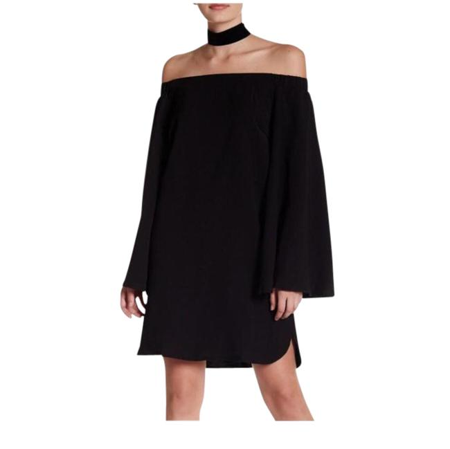 Preload https://item5.tradesy.com/images/do-and-be-black-short-casual-dress-size-8-m-21547219-0-1.jpg?width=400&height=650