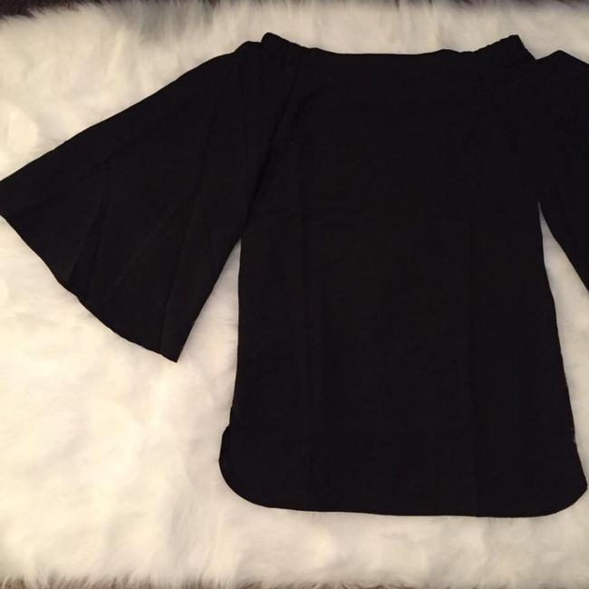 Do & Be short dress black on Tradesy
