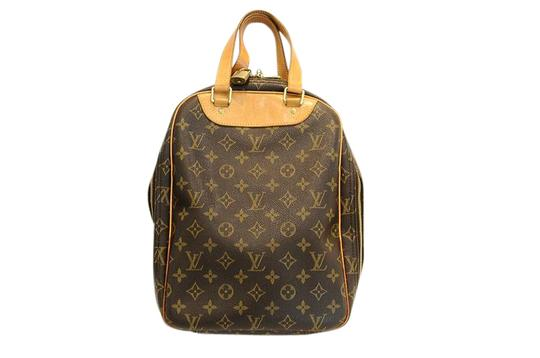 Preload https://item5.tradesy.com/images/louis-vuitton-excursion-monogram-shoe-brown-canvas-tote-21547294-0-2.jpg?width=440&height=440