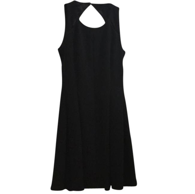 Preload https://img-static.tradesy.com/item/21547428/comptoir-des-cotonniers-black-fit-and-short-cocktail-dress-size-0-xs-0-1-650-650.jpg