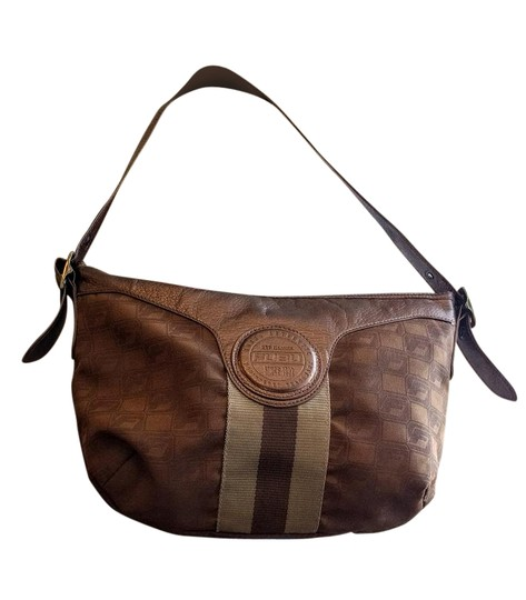 Preload https://item3.tradesy.com/images/casual-brown-bronze-tan-canvas-hobo-bag-21547502-0-1.jpg?width=440&height=440