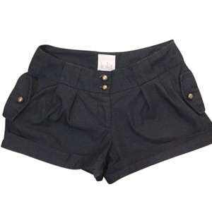 LoLa Mini/Short Shorts Denim