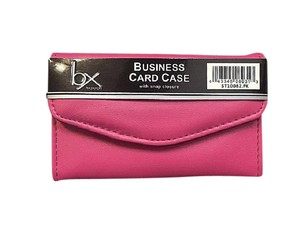 Buxton Buxton Business Card Case