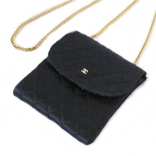 Chanel Chanel Necklace With Micro Mini Classic Vintage