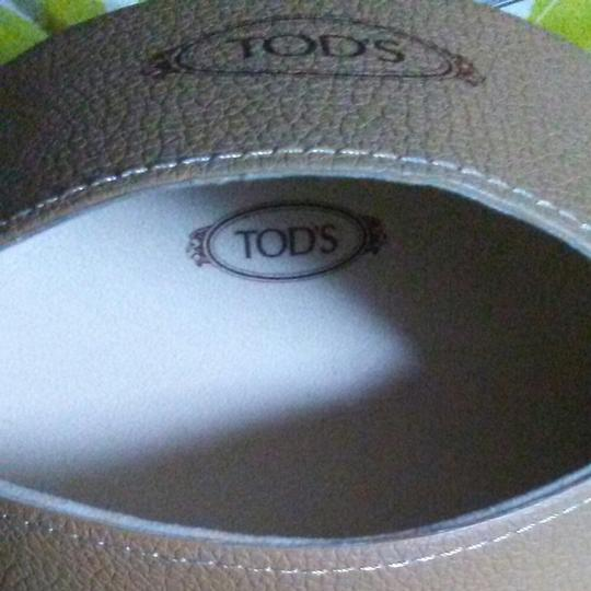 Tod's Light black