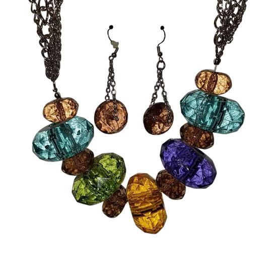 Preload https://item5.tradesy.com/images/na-necklace-21547934-0-3.jpg?width=440&height=440