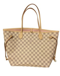 Louis Vuitton Tote in Rose ballerine