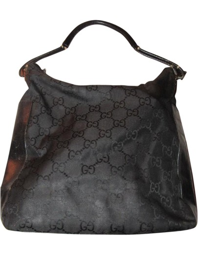 Preload https://item4.tradesy.com/images/gucci-vintage-pursesdesigner-purses-black-large-g-logo-print-canvas-and-black-leather-accents-hobo-b-21548213-0-1.jpg?width=440&height=440