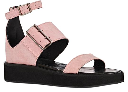 Preload https://item3.tradesy.com/images/helmut-lang-pink-suede-three-strap-flat-form-gun-metal-buckles-375-sandals-size-us-75-regular-m-b-21548232-0-1.jpg?width=440&height=440