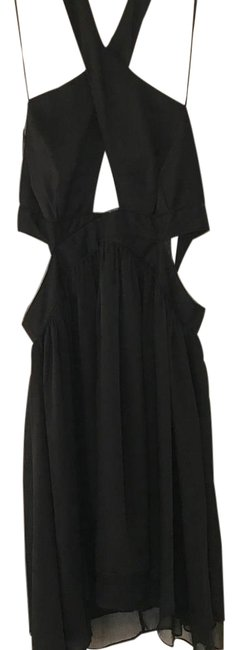 Guess Chiffon Dress