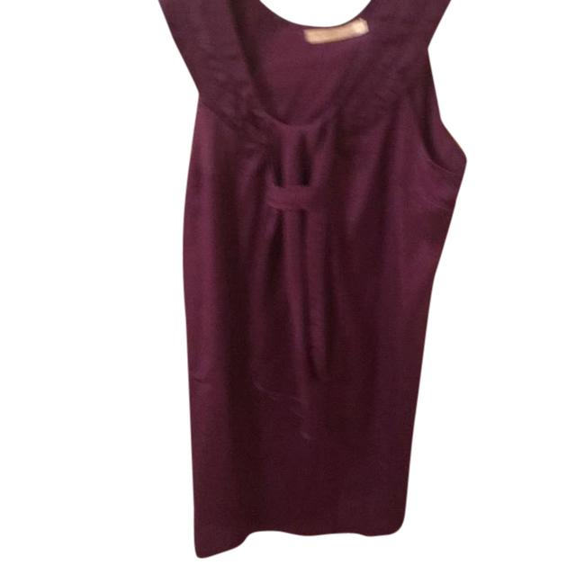 MINKPINK short dress Purple on Tradesy