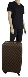 Louis Vuitton Pegase Zephyr Horizon Eole Damier Ebene Travel Bag