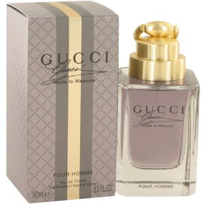 Gucci Made To Measure 3.0 Oz/ 90ml cologne for men