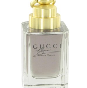 Gucci Made To Measure 3.0 Oz/90ml tester cologne