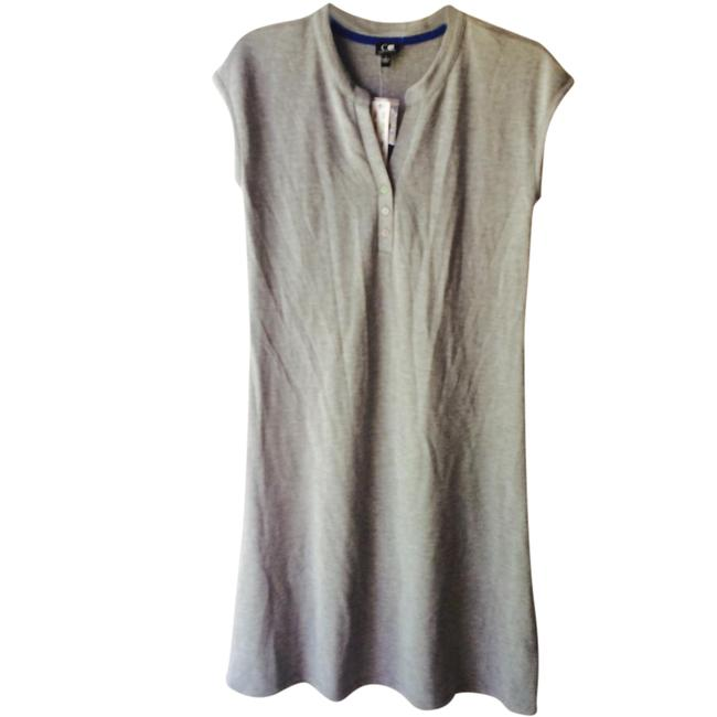 Preload https://img-static.tradesy.com/item/21548955/cable-and-gauge-grey-short-casual-dress-size-6-s-0-1-650-650.jpg