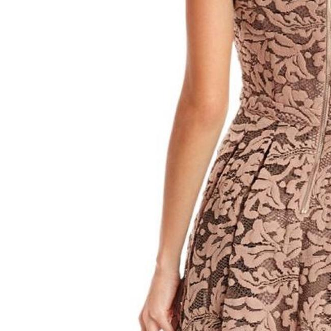 Marciano Lace Date Night Romantic Girly Night Out Dress