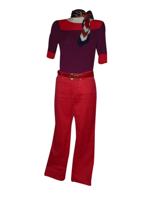 Preload https://item3.tradesy.com/images/tory-burch-multicolor-blouse-size-2-xs-21549112-0-1.jpg?width=400&height=650