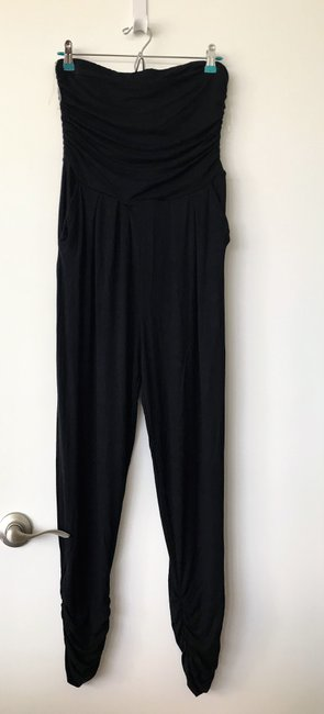 Other strapless jumpsuit