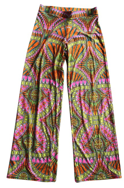 Preload https://item4.tradesy.com/images/trina-turk-multicolor-swim-and-spa-collection-size-8-m-29-30-21549228-0-1.jpg?width=400&height=650