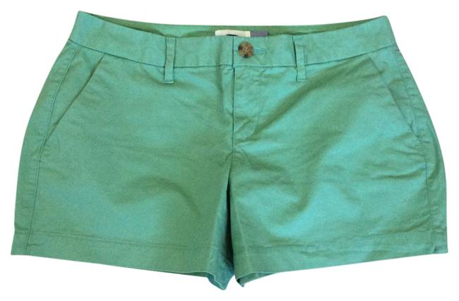 Old Navy Mini/Short Shorts Celadon