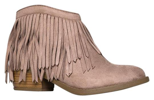 Preload https://item1.tradesy.com/images/j-adams-taupe-suede-marrow-fringe-ankle-bootsbooties-size-us-6-regular-m-b-21549480-0-1.jpg?width=440&height=440