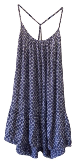 Preload https://img-static.tradesy.com/item/21549826/out-from-under-lavender-with-white-design-urban-outfitters-short-casual-dress-size-8-m-0-1-650-650.jpg