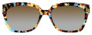Prada Prada Sunglasses Cinema Blue MULTI Gradient New