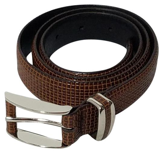 Preload https://img-static.tradesy.com/item/21549928/brown-genuine-leather-belt-0-3-540-540.jpg