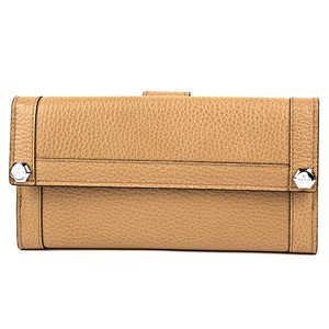 2875d0568bbb Gucci Gucci Style 231839 8058367380 Whisky Beige Leather Continental Wallet