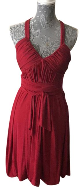 Preload https://item4.tradesy.com/images/bcbgmaxazria-red-bgh199gm-mid-length-cocktail-dress-size-4-s-21550158-0-1.jpg?width=400&height=650