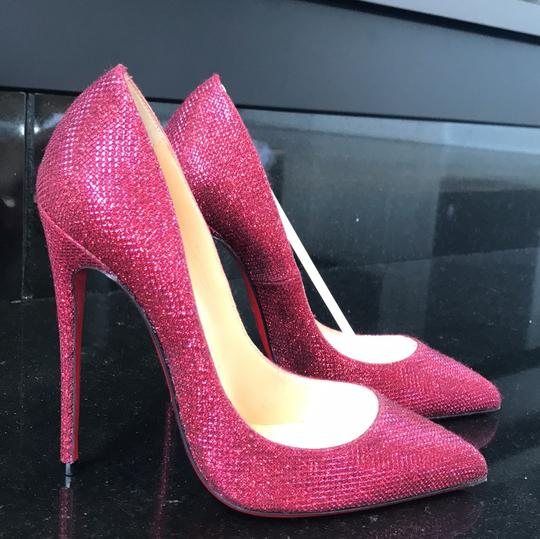 Christian Louboutin cassis Pumps