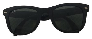 Ray-Ban not much wear