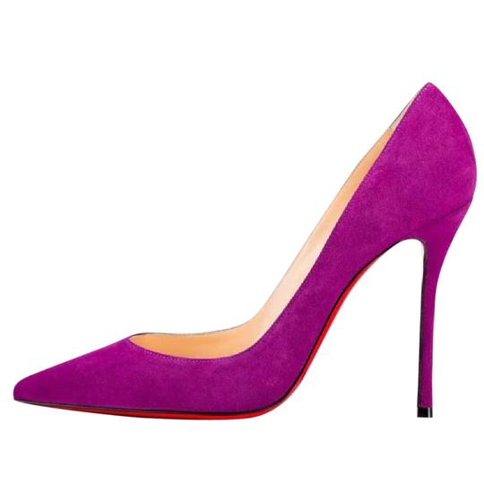 Preload https://item5.tradesy.com/images/christian-louboutin-purple-decoltish-cassis-suede-stiletto-pumps-size-eu-41-approx-us-11-regular-m-b-21550284-0-1.jpg?width=440&height=440